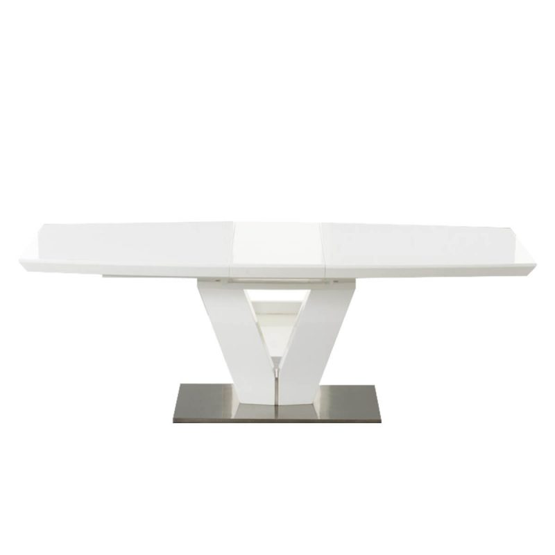 Malibu Extending Dining Table 1
