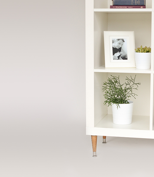 Bookcases at FADS.co.uk