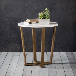 Arden Grace side table at FADS.co.uk