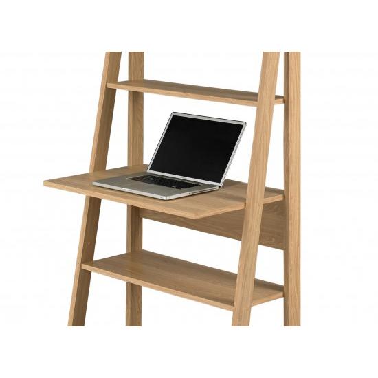 Bodo Oak Ladder Desk 2
