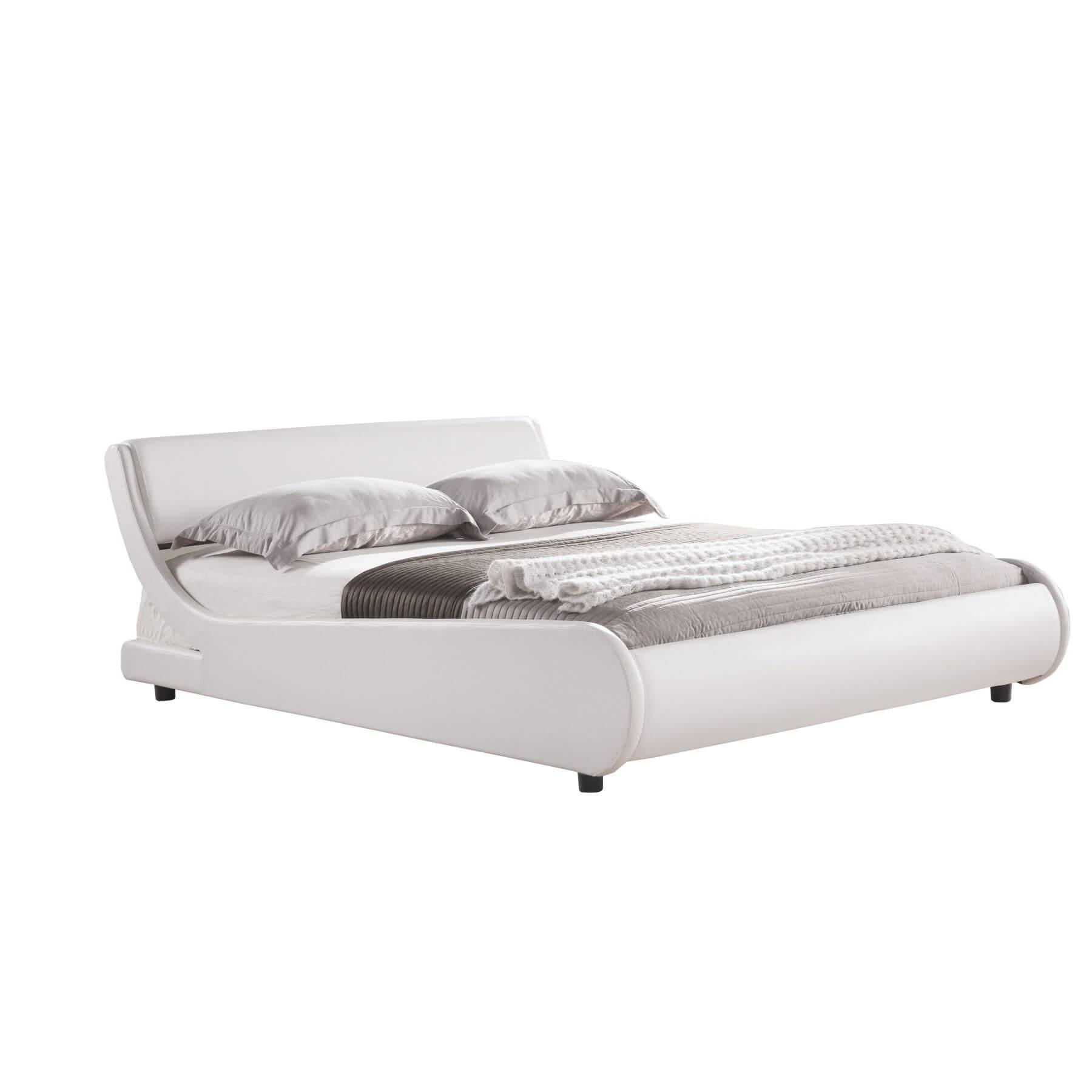 Bed Frame Modern Bedroom Furniture