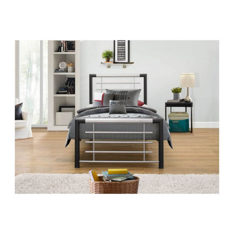 Cole Single Bed 2