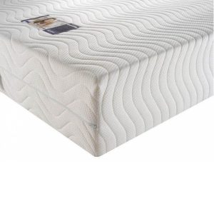 Concept Memory Foam Mattress Deluxe 2000 20cm Depth