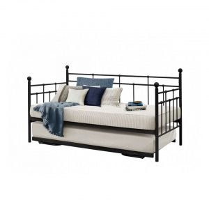 Lille Metal Daybed & Optional Trundle 16