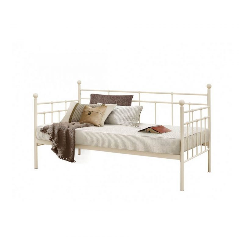 Lille Metal Daybed & Optional Trundle 17