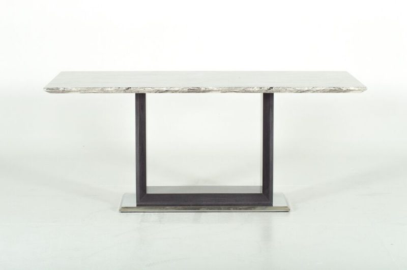 Rina Marble Dining Table Set 4 to 8 Seater 8