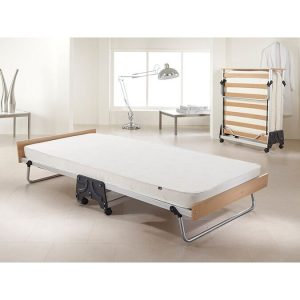 J-Bed Folding Guest Bed Single