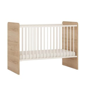 ikids first cot with storage