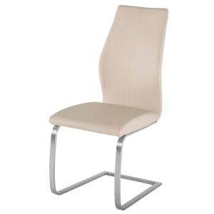 Irma Taupe chair