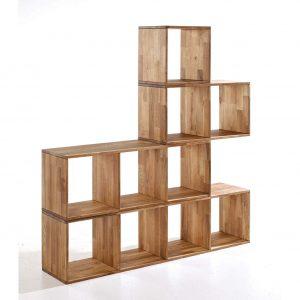 maximo mutlipurpose storage cube 8