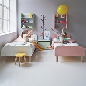 Flexa Play Single Bed at FADS.co.uk