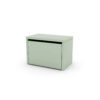 Flexa Play – Storage Bench – Mint Green at FADS.co.uk