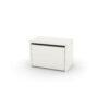 Flexa Play – Storage Bench – White at FADS.co.uk