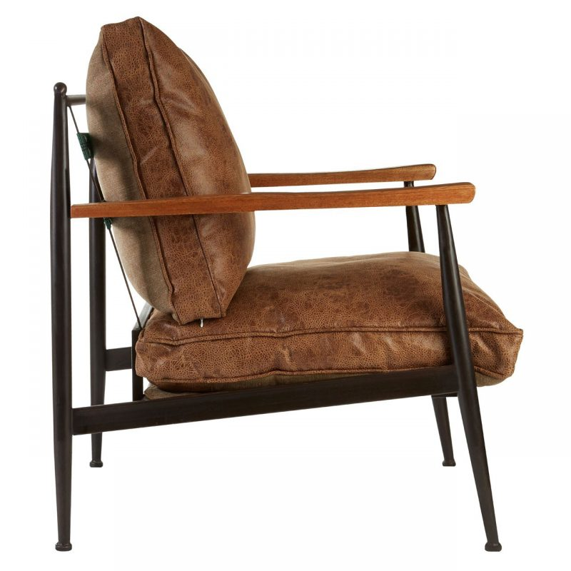 Foundry armchair at FADS.co.uk