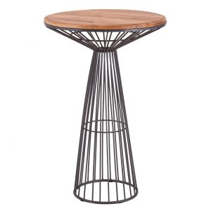 Foundry bar table at FADS.co.uk
