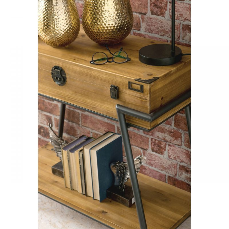 Foundry console table at FADS.co.uk