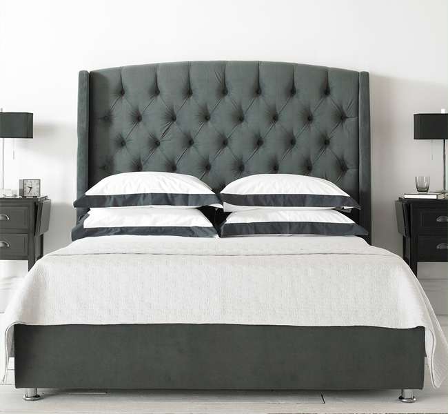 Bedroom - Beds at FADS.co.uk