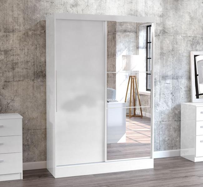 Bedroom - Wardrobes at FADS.co.uk