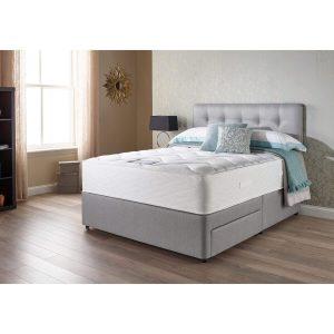 Myers divan bed Comfort-1400-Mist-Buttons-A4