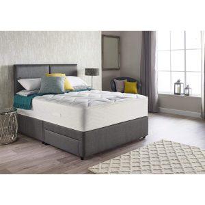 Myers divan bed latex Comfort-1800-Granite-Cirrus-A4