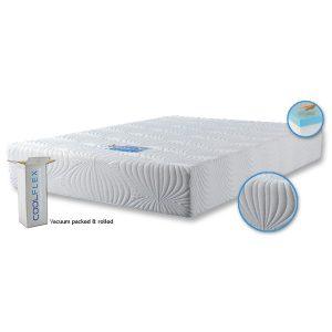 Coolflex-memory-foam-mattress