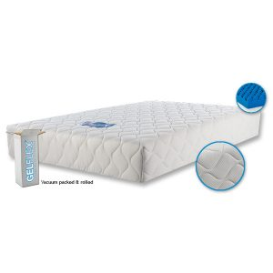 Gelflex-memory-foam-mattress