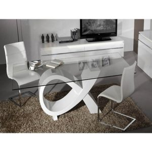 Logan-dining-set-white-high-gloss