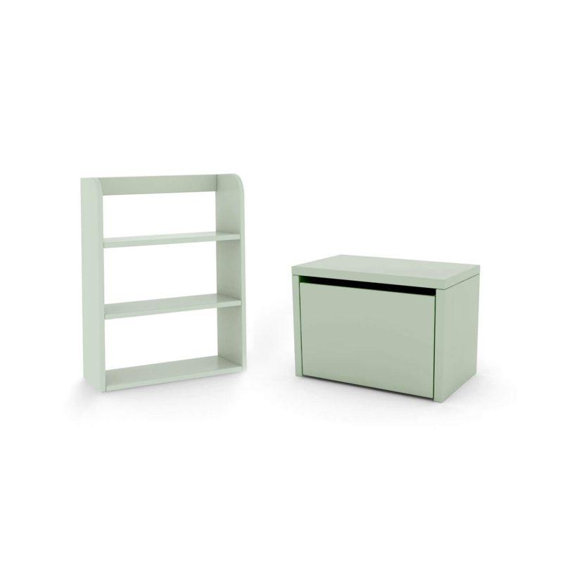 flexa-bundle-bench-bookcase