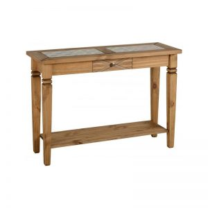 Kingston Tile Top Console Table