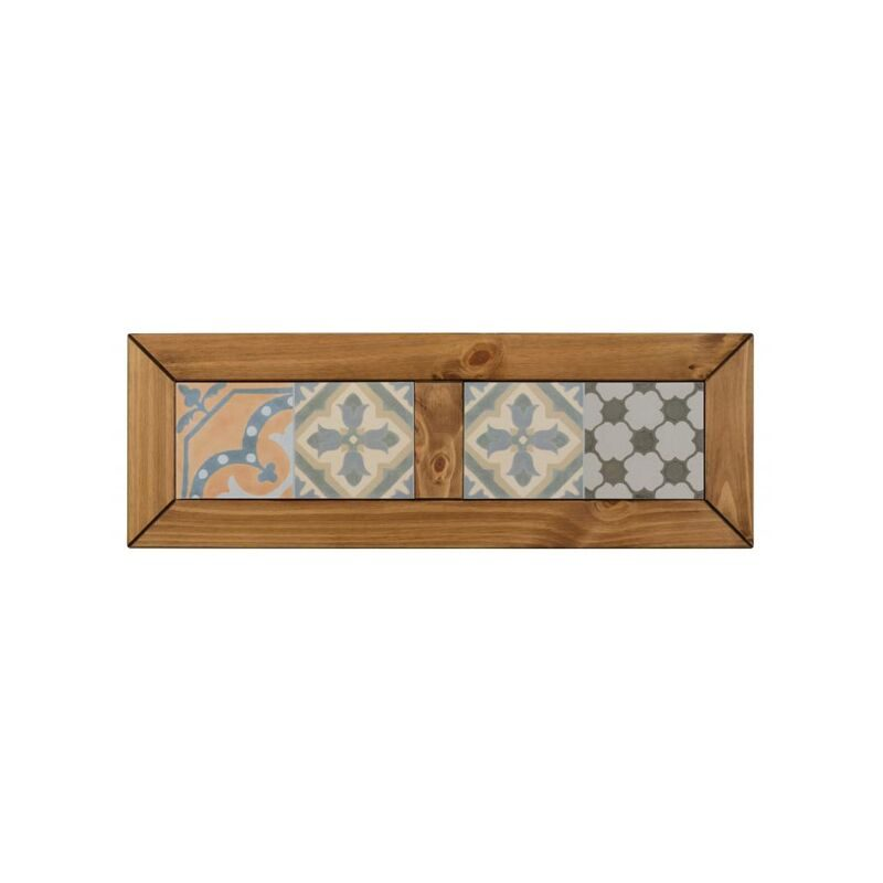 Kingston Tile Top Console Table Top