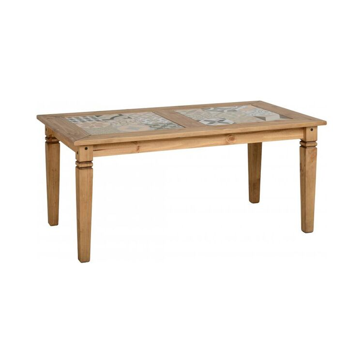 Kingston Tile Top Dining Table
