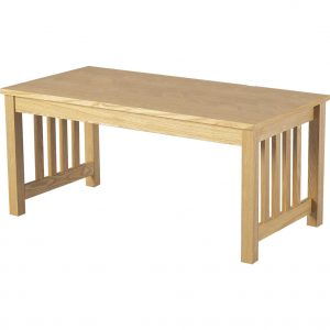 ashmore coffee table rectangular