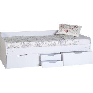 Dante white day bed 1