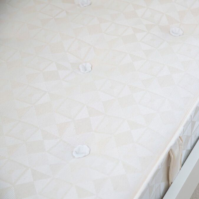 Holly Children's Four Poster Single Bed Mattress