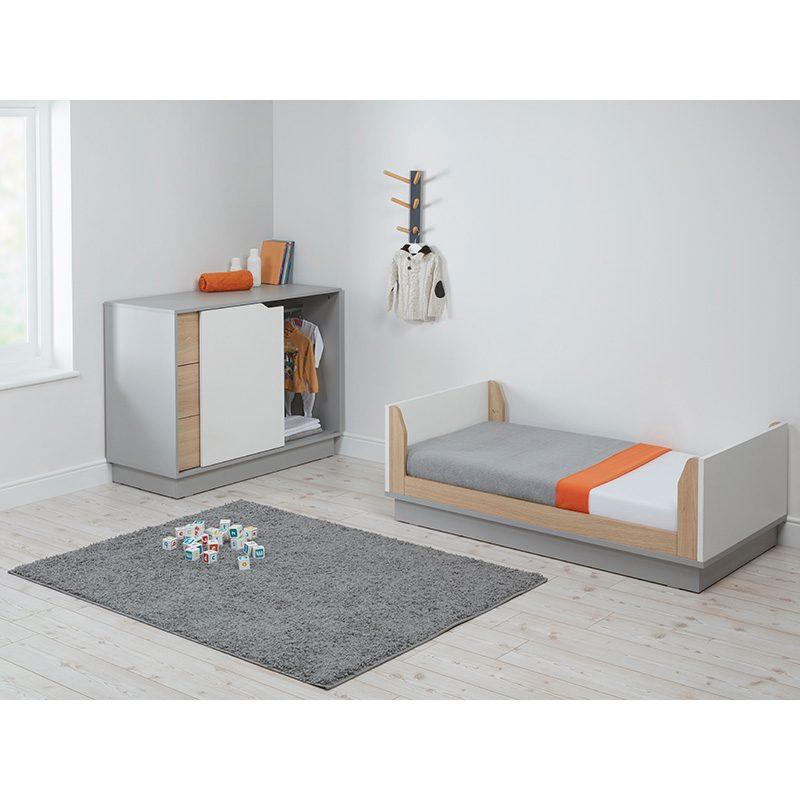 UEast Coast Urban Dresser Roomset