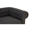 square_lincoln dark grey 3 seater sofa 4