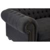 square_lincoln dark grey 3 seater sofa 5