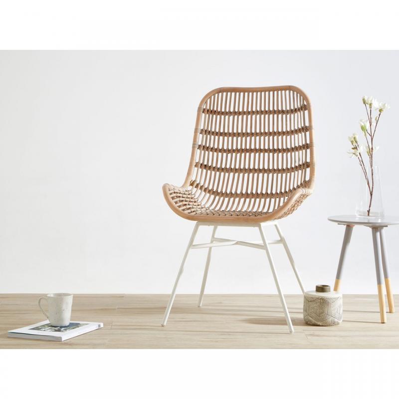 Lagom Natural Rattan Chair