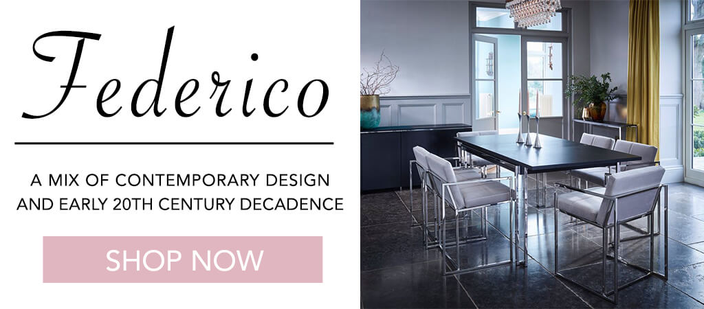 Shop through our range of Federico Design
