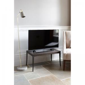 Fitzroy Charcoal Oak TV Table 1