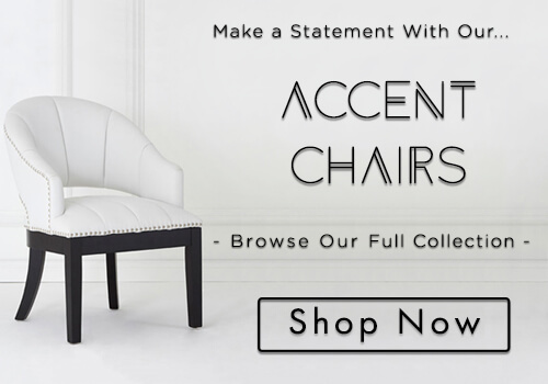 Shop through our range of Accent Chairs