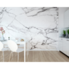 Marble Effect Wall Mural