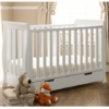 Obaby Stamford Sleigh Mini Cot Bed