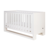Rimini cot bed white 2