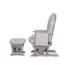 glider chair grey on grey 3
