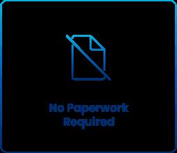No Paperwork